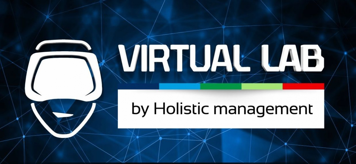 Virtualni realita_Virtual Lab_Holistic management_BCF